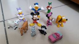 Título do anúncio: Onze lindas miniaturas turma do mickey