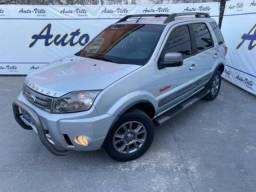 Nova Ecosport 2012 Aut. + GNV + couro  !!! 48x 623,00