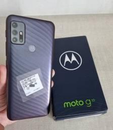 Motorola Moto G10 NOVO