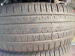 Título do anúncio: 2 pneus aro 18 por R$250