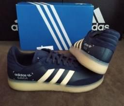 Título do anúncio: Tênis Adidas Originals Samba Rm Tam 38 & 39 (original / novo)