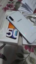 Samsung 50 128 gigas
