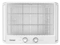 Título do anúncio: Ar Condicionado Janela 10000 BTU´s Frio Consul 110V - CCB10EB