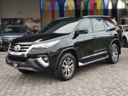 Título do anúncio: Toyota Hilux SW4 2018 - 07 Lugares!