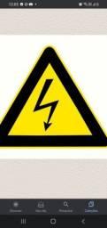 Título do anúncio: Serviços  elétricos em geral Linhares Es