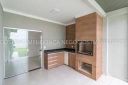 Belíssima casa nova com 2 suítes - Próx av. 3 barras - no Rita Vieira!