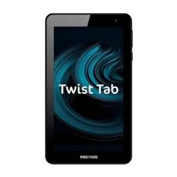 Tablet Positivo Twist Tab T770 32GB, Tela 7?, Câmera 2MP