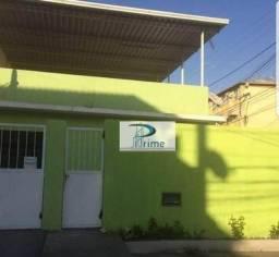 Casa com 3 dormitórios para alugar por R$ 1.500,00/mês - Barreto - Niterói/RJ