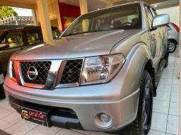 Nissan Frontier SE Strike 4x4 2012 Completo