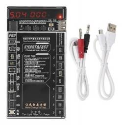 Placa Ativadora Reativador Bateria iPhone Samsung W209 Pro (99995.9905 zap)