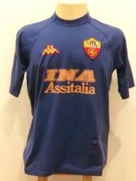 Camisa da A. S. Roma Batistuta anos 2000