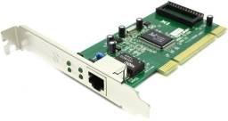 Placas de Rede e Serial PCI