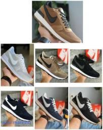 Promoção tênis nike air e outros modelos ( 130 com entrega)