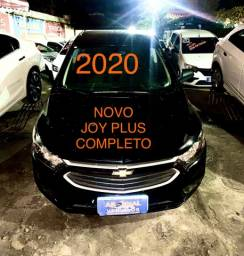 Título do anúncio: Novo GM JOY PLUS completo