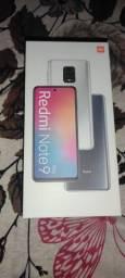 Título do anúncio: Redmi Note 9 Pro 128gb Verde Tropical