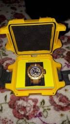 Relófio Invicta Subaqua  R$ 600,00