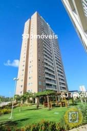 Apartamento para alugar com 3 dormitórios em Fátima, Fortaleza cod:50722