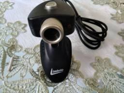 Título do anúncio: Câmera de Computador USB