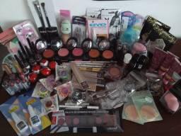 Maquiagem variada