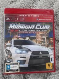 Midnight Club original