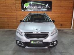 Título do anúncio: Peugeot 2008 allure 2019 automático