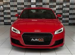 Título do anúncio: Audi TT coupe