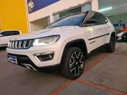 Título do anúncio: Jeep Compass 2.0 LIMITED