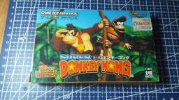 Título do anúncio: donkey donk country gba - cib