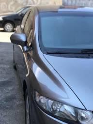 Honda Civic 2008 (novo)