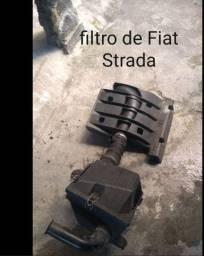 Filtro de Fiat Strada