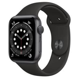 Apple Watch Se 44mm (PRETO)