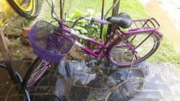 Bicicleta genova