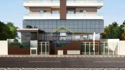 Apartamento à venda com 2 dormitórios em Ocian, Praia grande cod:ACT1261