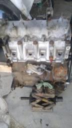 Vendo motor de uno/prêmio/elba/spazio