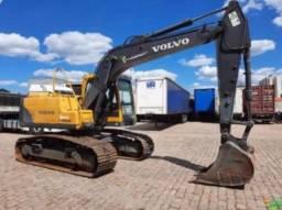 Escavadeira Hidráulica Volvo Ec 140 B 2016