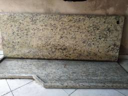 2 pedras granito