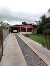 Título do anúncio: Casa com 3 dormitórios à venda, 130 m² por R$ 160.000,00 - Centro - Seringueiras/RO