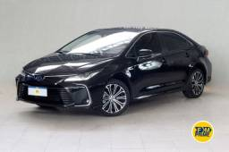 Título do anúncio: Corolla Altis Prem. Híbrido 2022 6.000Km!