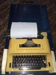 Título do anúncio: Máquina de escrever Remington20