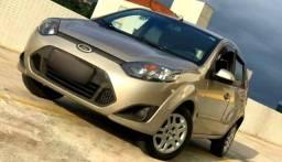 "Ford Fiesta 2011"" baixa quilometragem"""