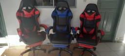 Cadeira gamer prizi *pequenas avarias