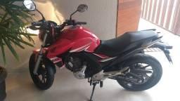 MOTO HONDA CB TWISTER 250