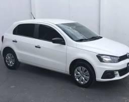 Volkswagen Gol 1.0 12v 4p Flex Trendille Ano 2017