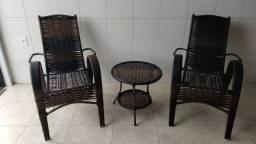 Título do anúncio: Cadeira de Fibra