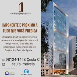 Título do anúncio: Salas Comerciais com excelente localização 95m²
