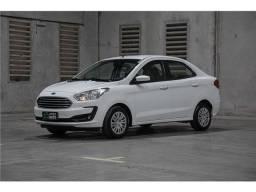 Título do anúncio: Ford Ka 2019 1.5 ti-vct flex se manual
