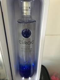 Vodka Ciroc Educao Especial