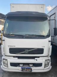 Volvo Vm 310 Truck Baú