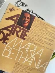 LP DUPLO!! MARIA BETHÂNIA