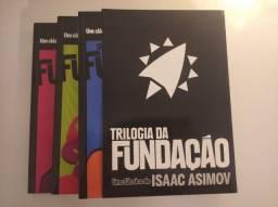Trilogia Fundação de Isaac Asimov